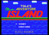 Tina's Adventure Island - promo & pre-order