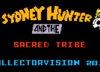 Sydney Hunter & The Sacred Tribe for MSX released soon