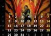 Calendario mundial MSX 2018
