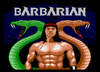 MSXdev'18 - Barbarian The Duel announced