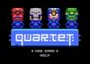 MSXdev'18 #14 - Quartet