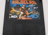 La Guerra de Las Vajillas convertido a MSX