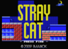 Stray Cat 10th Anniversary version