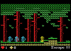 MSXdev'20: #15 – l'Abbaye des Morts