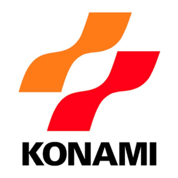 konami games pc