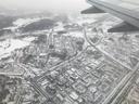Helsinki (snow)