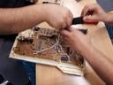 Repairing MSX