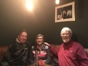 Bas, Barbra & Kjell in Stockholm