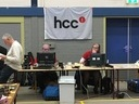 The booth of HCC MSX Interesse Groep (MSXig) at Nijmegen 2018 - 025