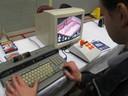 Head Over Heels MSX2 at MSXMEN in action